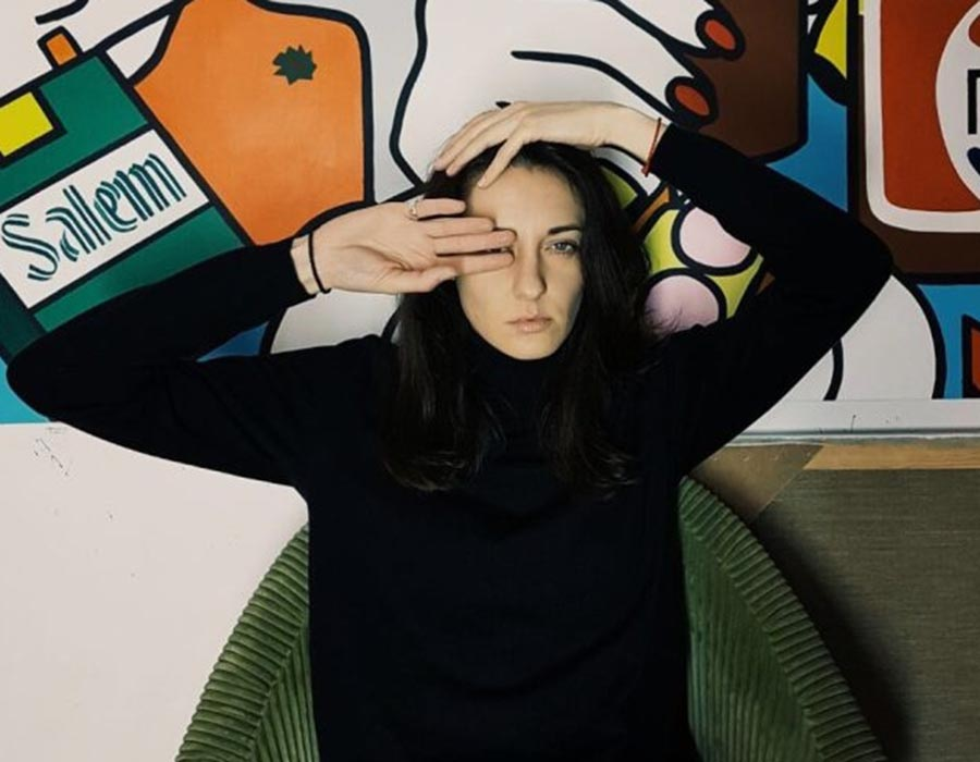 O pop e o feminismo no trabalho de Pazza Pennello