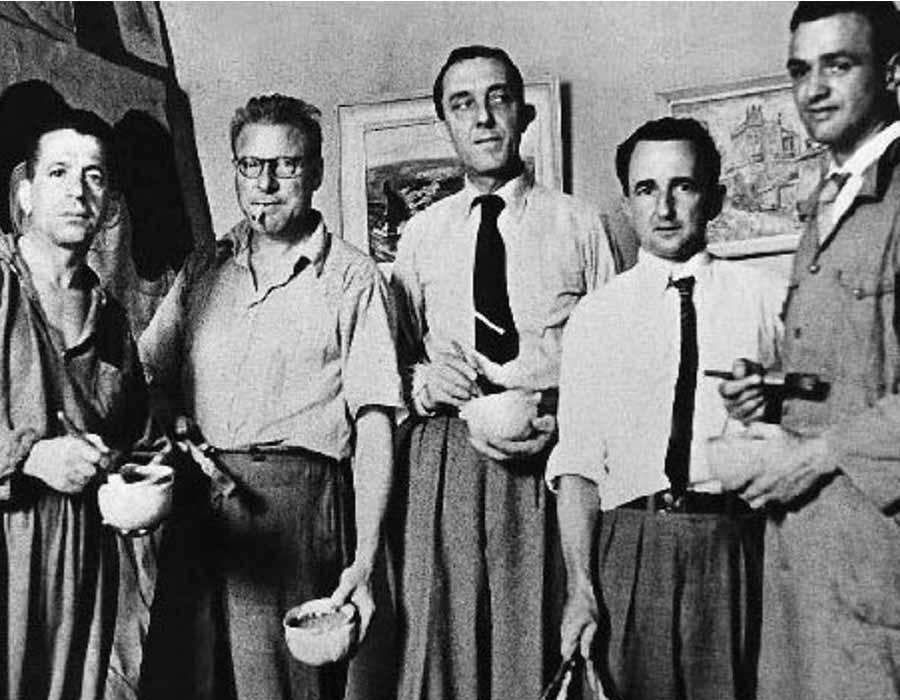 Grupo Santa Helena: artistas de SP que deram formato à arte moderna