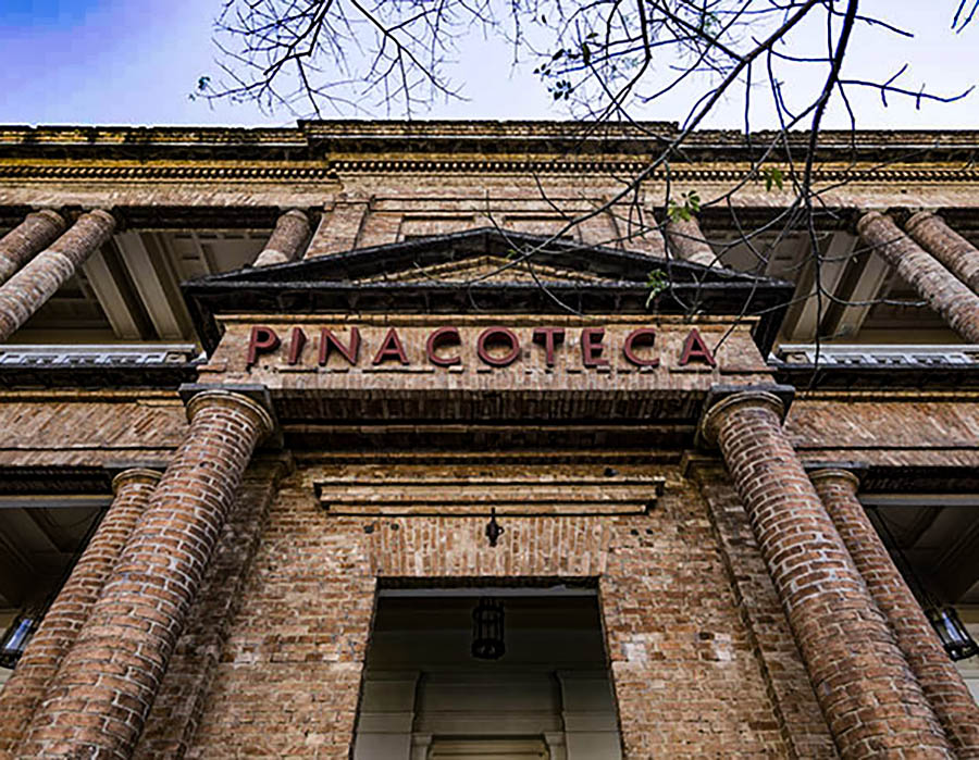 15 curiosidades sobre a Pinacoteca que você precisa saber
