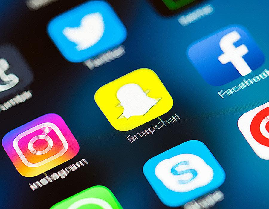 22 dicas para um perfil de sucesso nas redes sociais.