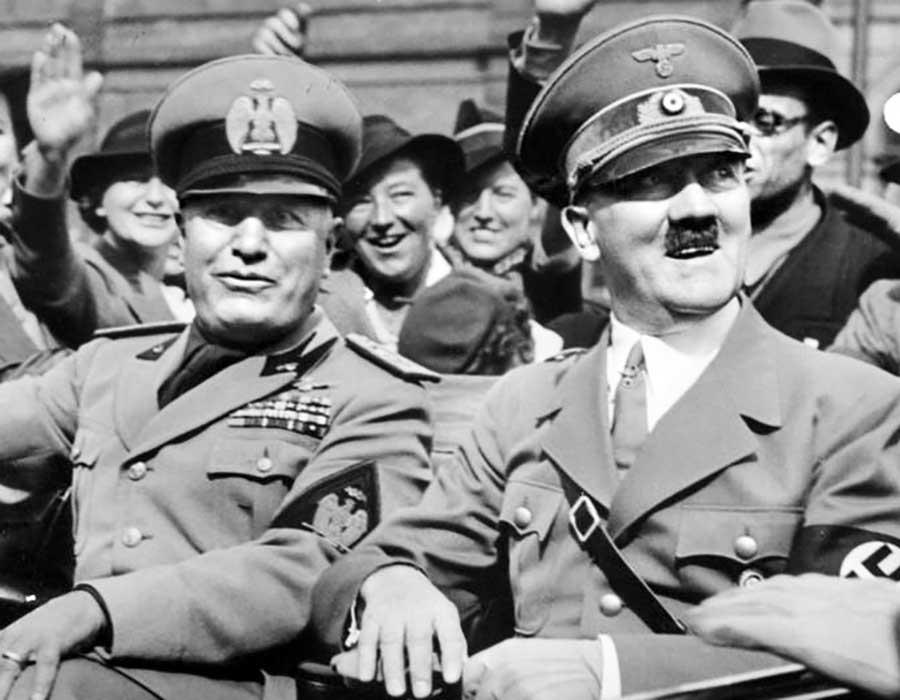 Fascismo: um resumo prático para você