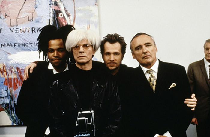Basquiat - O Filme