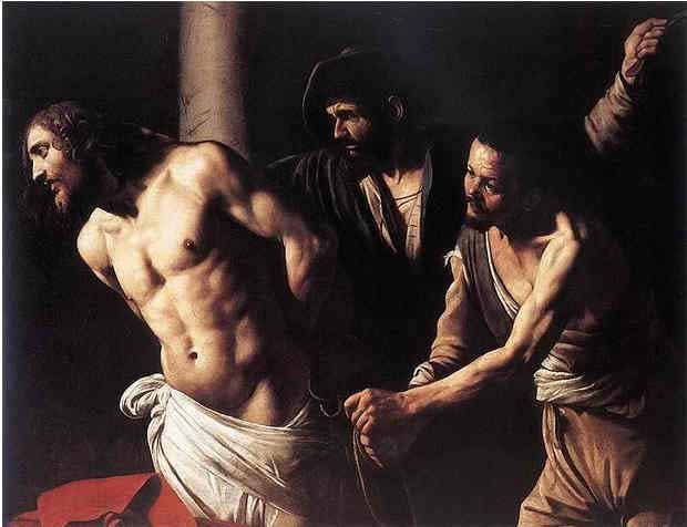 arte-barroca-Caravaggio