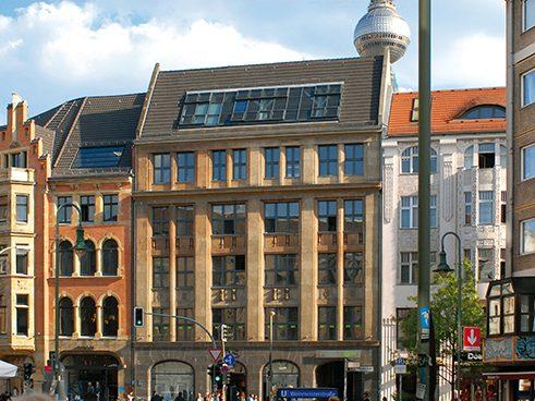 Goethe-Institut em Berlim