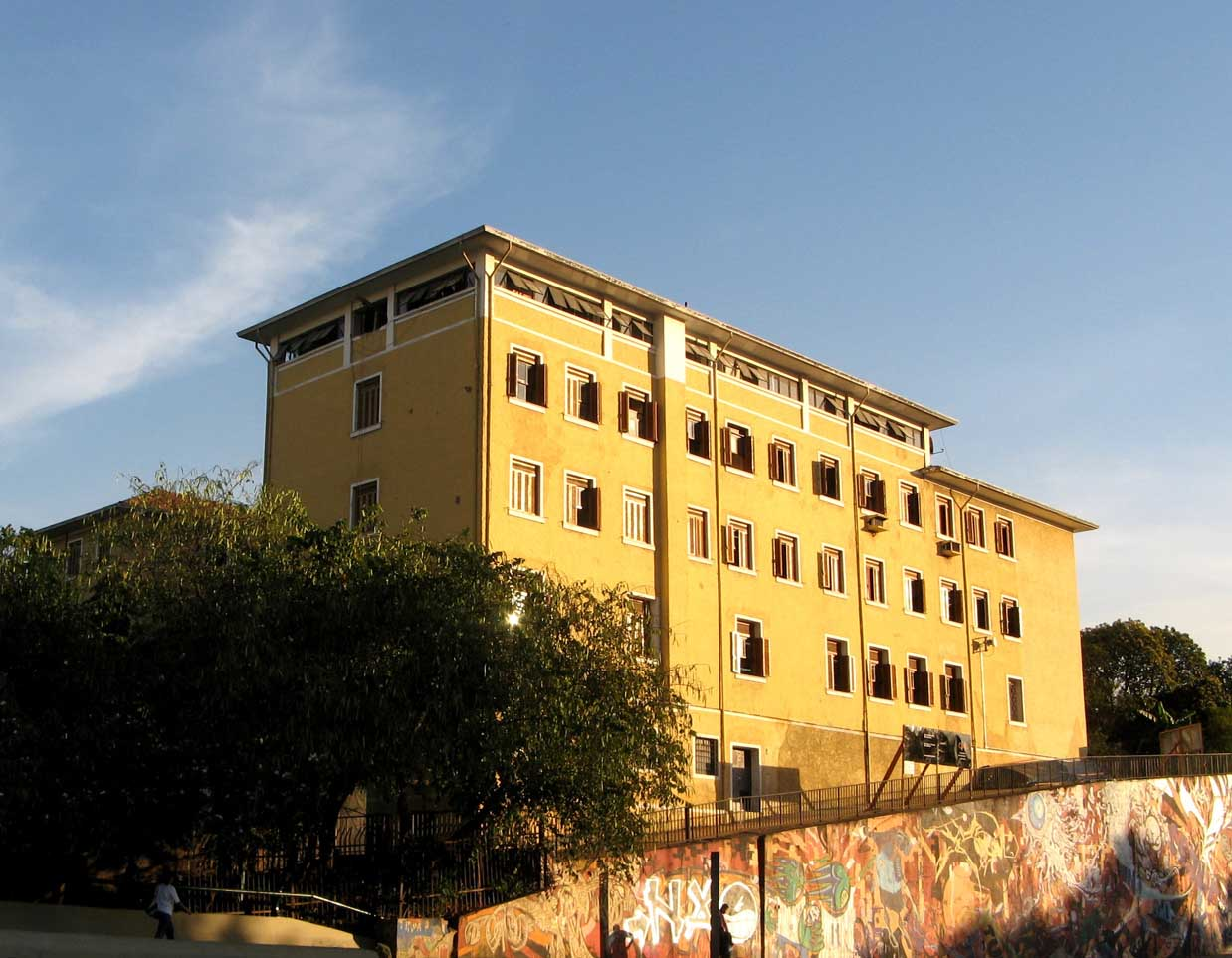 Você conhece o Instituto Goethe? Saiba mais sobre seus objetivos e divulgações