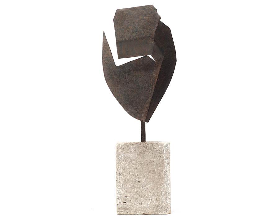 Julio González: A escultura em tom maior