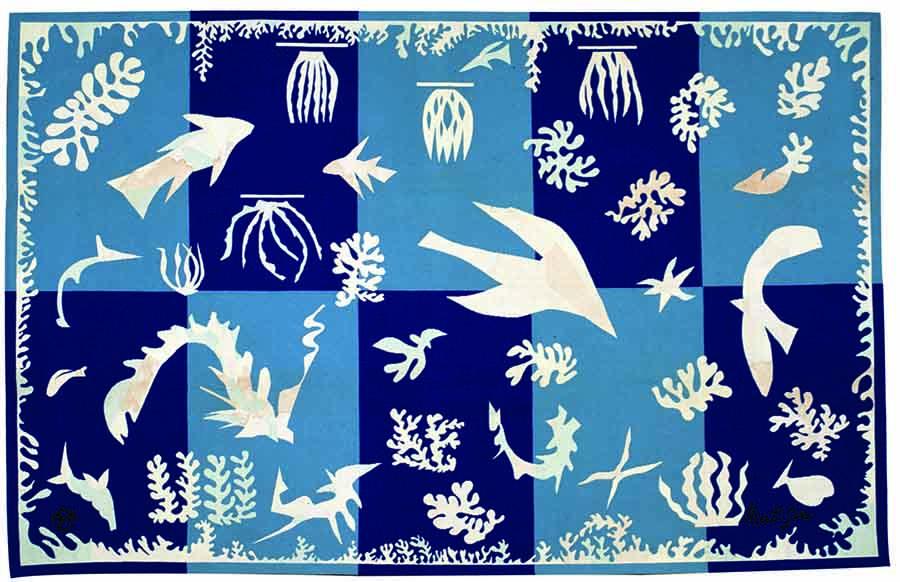 le Ciel et Polynésie, la Mer (1946)le Ciel et Polynésie, la Mer (1946)