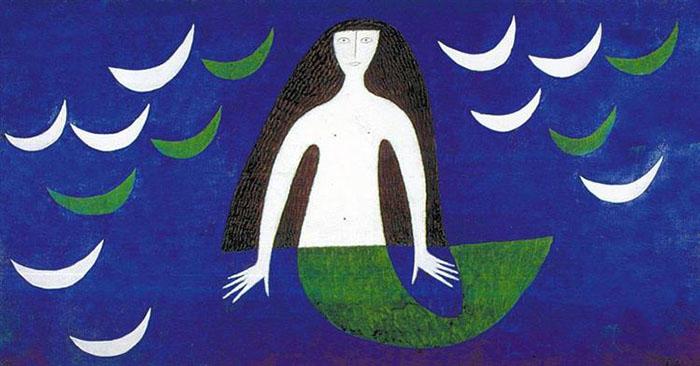 sereia-1960