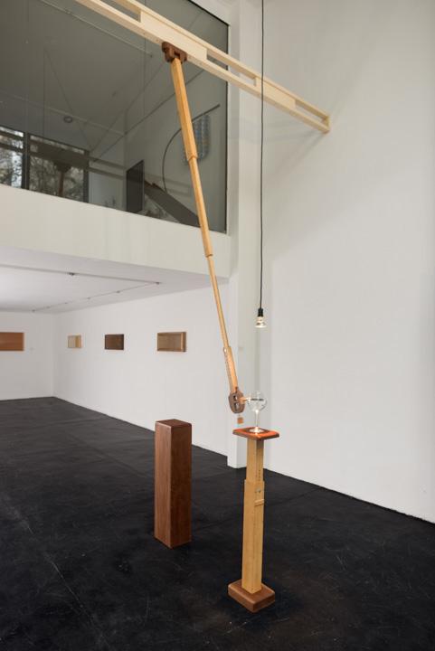 Imagem da obra Pêndulo: 4,33 metros