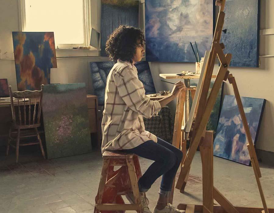 artista-pintando