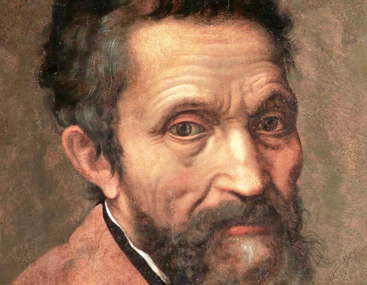 5 curiosidades sobre Michelangelo que o ajudarão a entender a sua obra