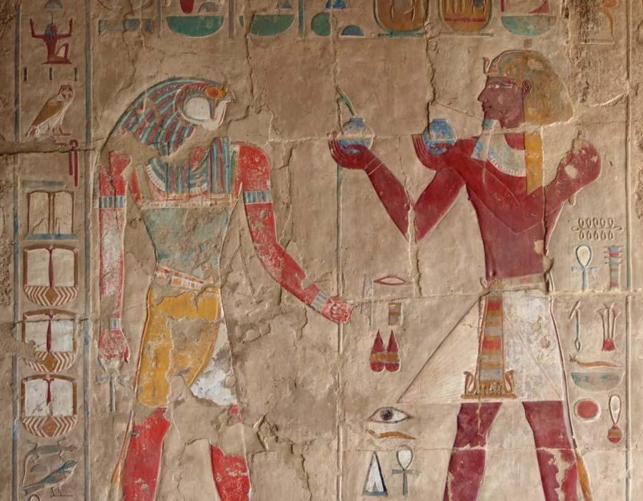 Arte Egípcia: função e representações