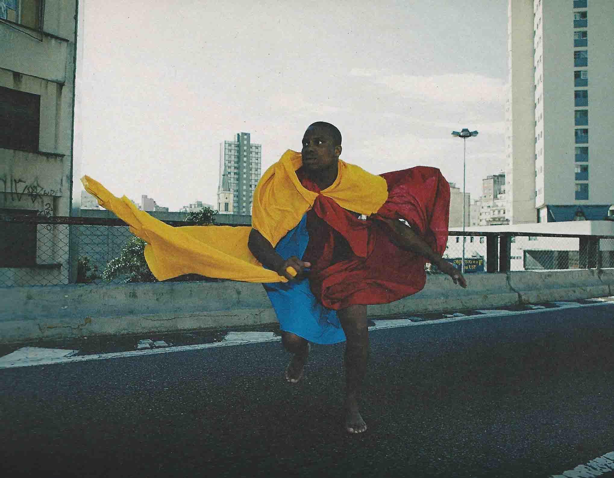 O espectador no movimento neoconcreto brasileiro