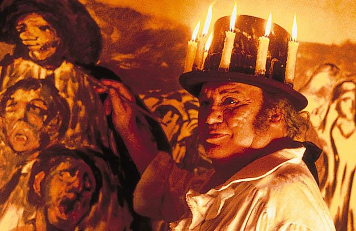 Goya em Burdeos