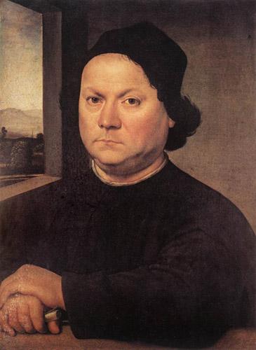 Andrea del Verrochio