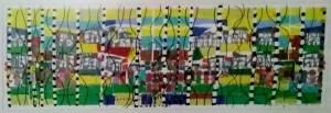 Kika Marciano - circuitos- 36 × 109