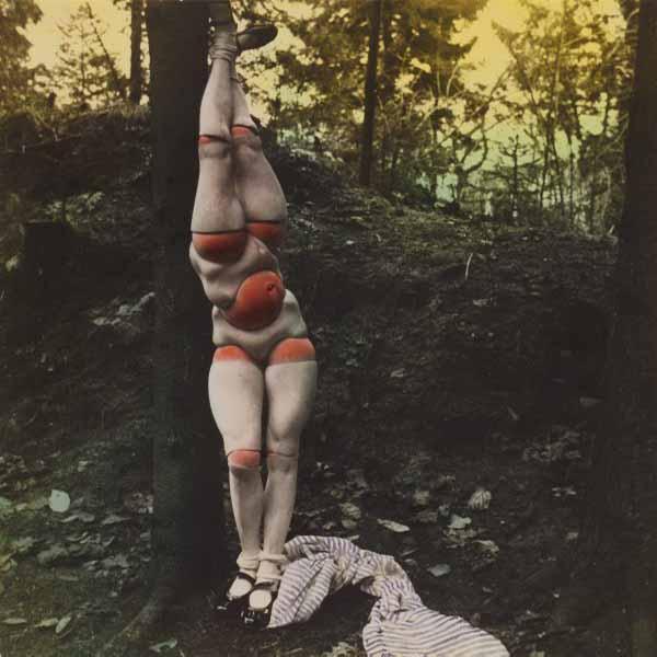 Hans Bellmer - The doll (c.1939)   Via Art Gallery NSW
