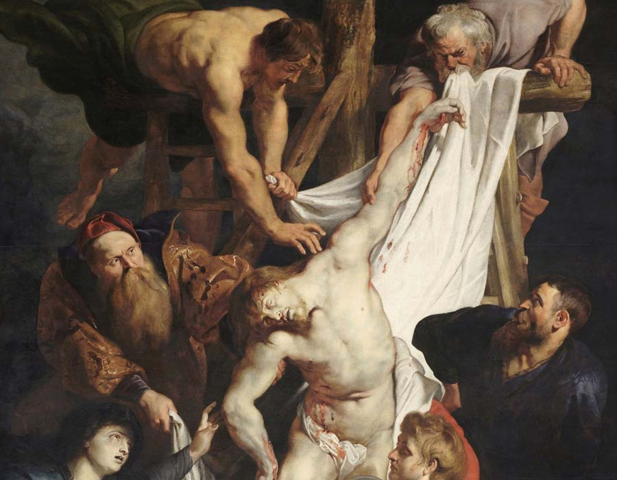 Peter Paul Rubens: Barroco na Flandres católica