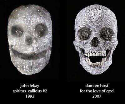 LeKay vs Hirst