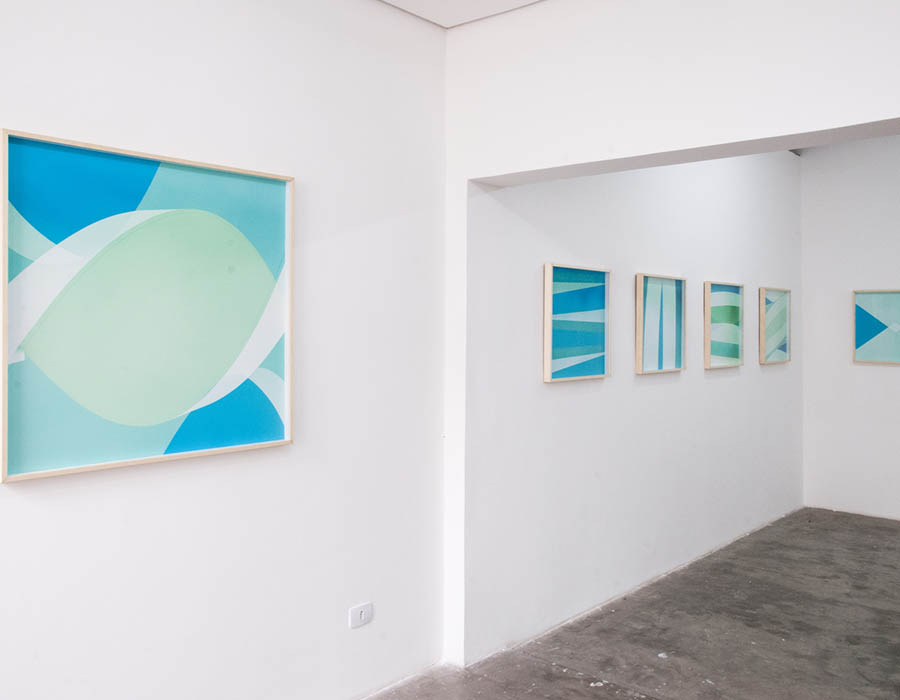 Plano B | Exposição de Renato Custodio