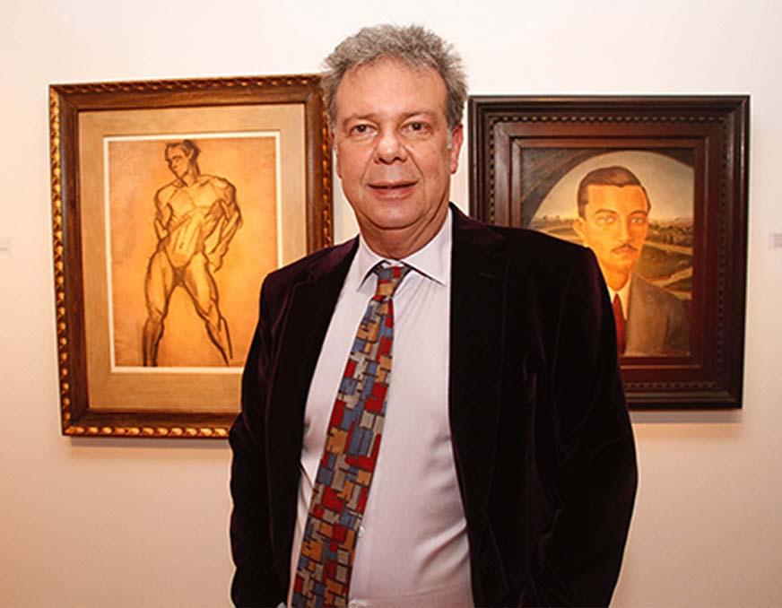 Ricardo Camargo Galeria inaugura a exposição Mercado de Arte 16