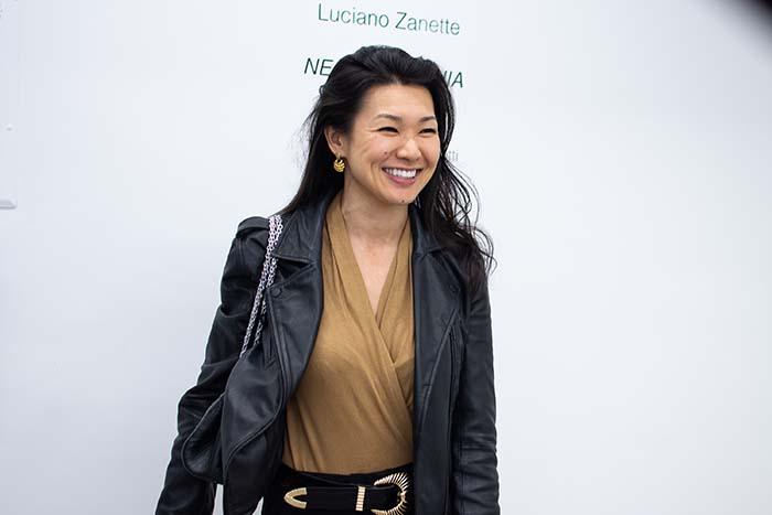Sandra Hayashida