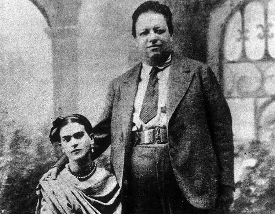 Diego Rivera: o líder do Renascimento Mural Mexicano
