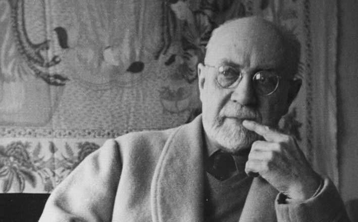 Henri-Matisse - Fauvismo
