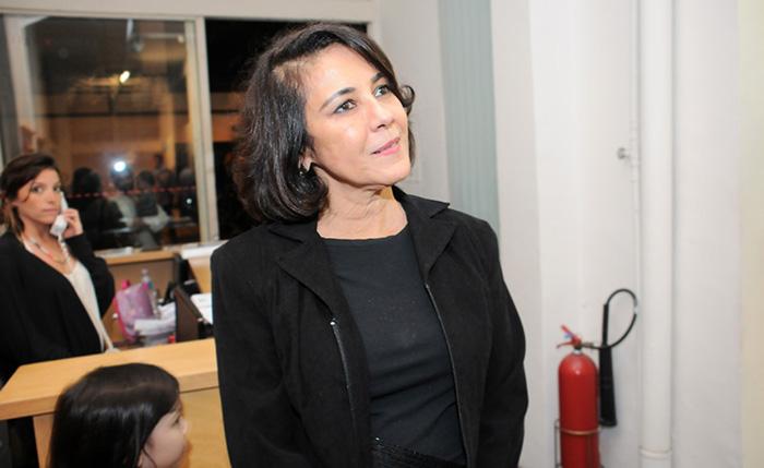 Izabel Pinheiro   Créditos - Bruna Guerra