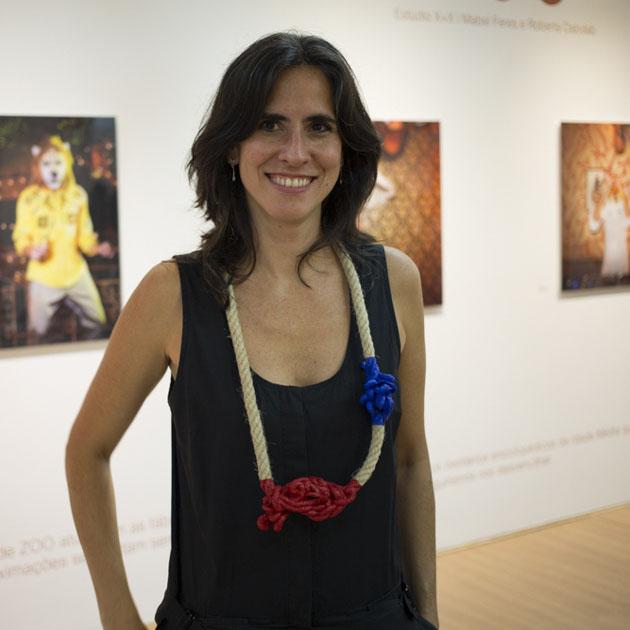 Janaina Torres