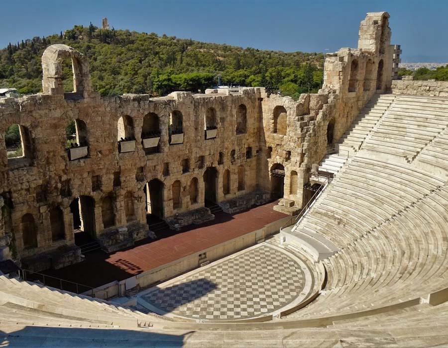Teatro Grego | Tragédia, comédia e os principais dramaturgos