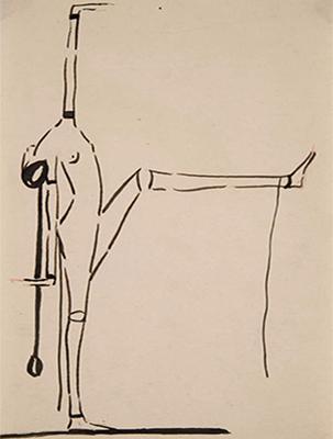 artistas feministas dadaístas