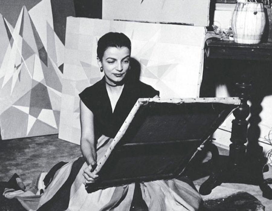 Lygia Clark | Da a criação de conceitos artísticos até métodos terapêuticos