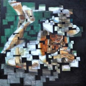 Jansen Vichy - Fragmentos, 2012