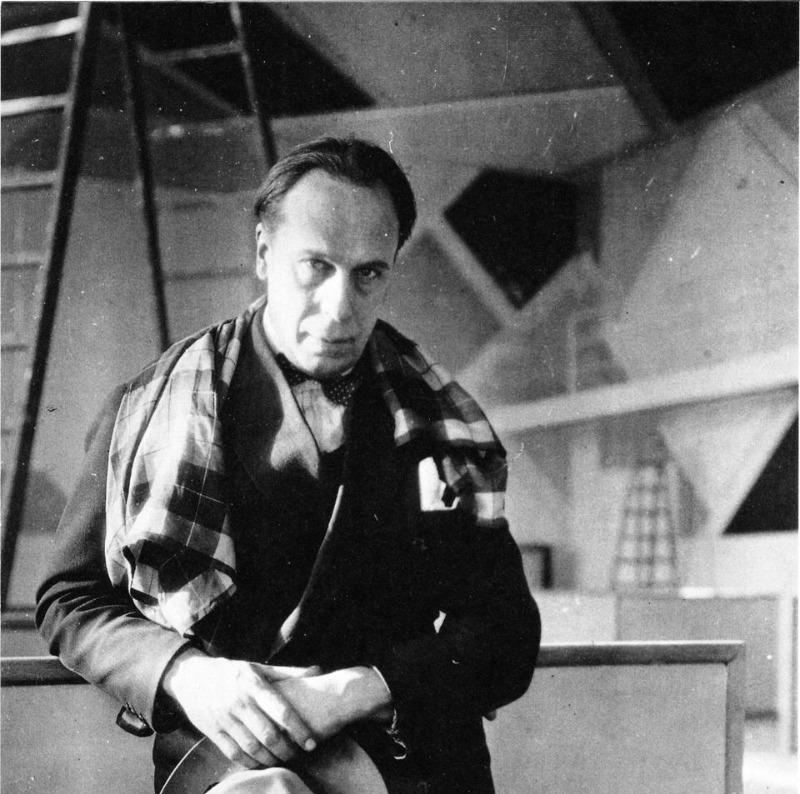 Theo van Doesburg - Concretismo