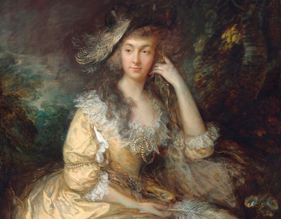 Pintura inglesa, o Iluminismo e a Estética no século XVIII