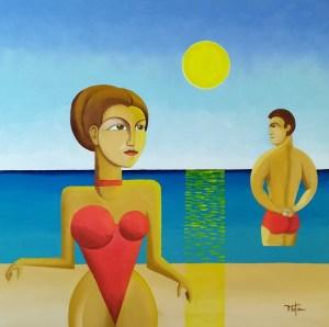 Karllos Mota - Dia de Praia (2019)