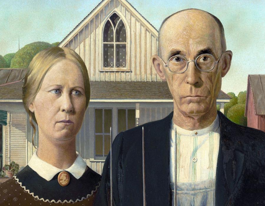 American Gothic: coisas que talvez você não saiba sobre a obra
