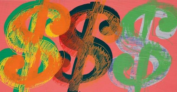 Art pricing