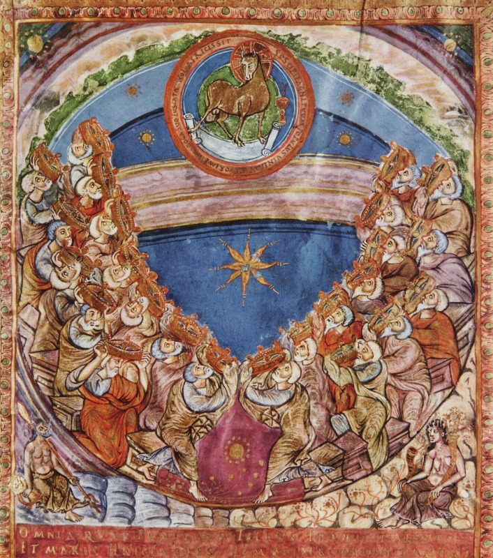 Codex Aureus de St. Emmeram