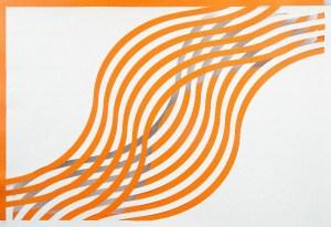 Waves in line 2 - Flávia Mesquita