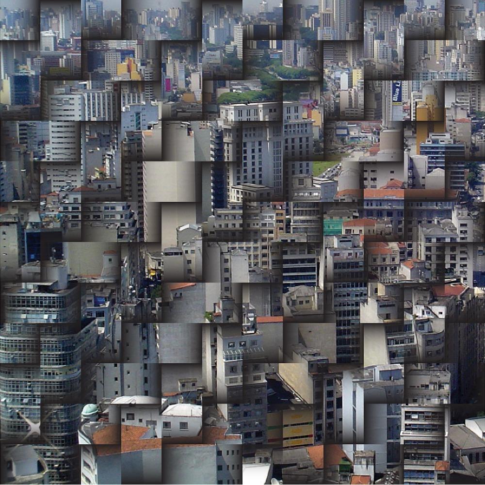 Urban Fabric Flávia Mesquita