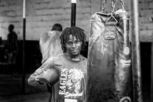 "João Miguel Barros. 03 – ""Blood, Sweat & Tears"" (Accra, Ghana, Nov. 2018)"