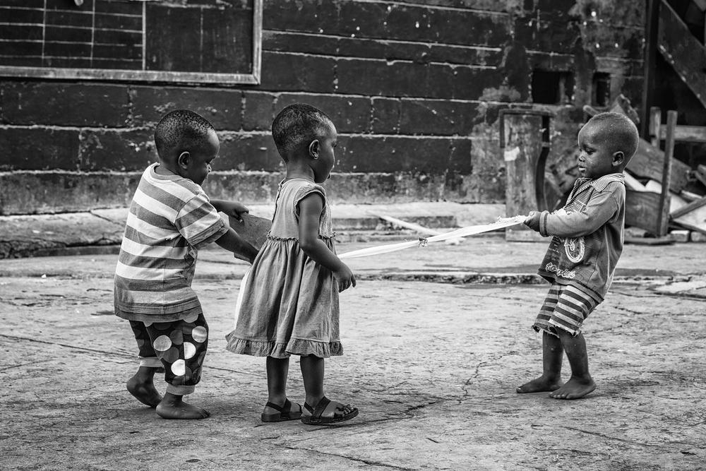 João Miguel Barros. 05 - Courtyard (Accra, Ghana, Set. 2019)