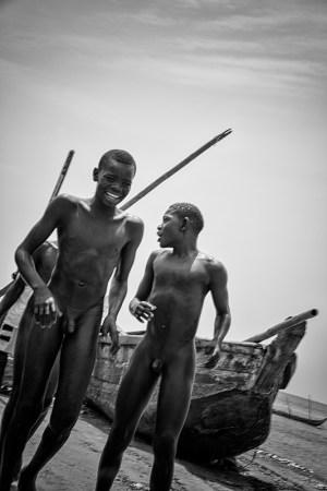 João Miguel Barros. 06 - Jamestown (Accra, Ghana, Set. 2019)