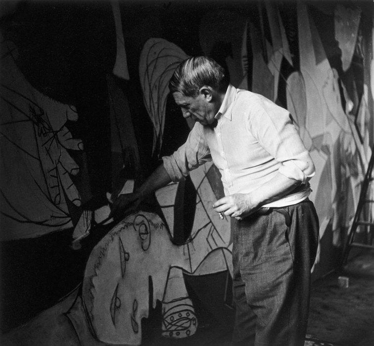 Entenda o significado de Guernica, a obra-prima de Picasso