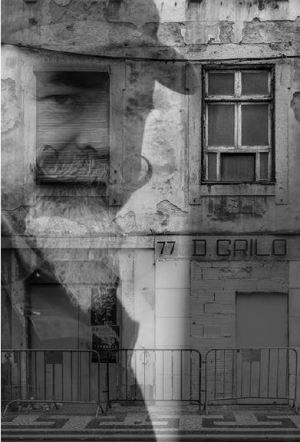 Patrícia Vieira. Conceitos / O Homem e o Bigode