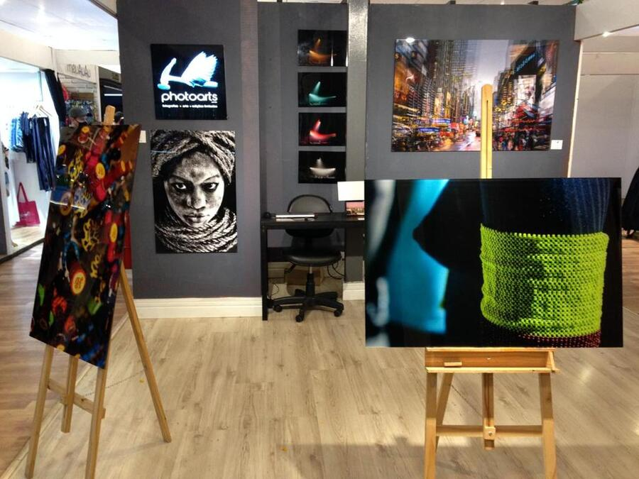 Photoarts Gallery: novo espaço de exposição na Oscar Freire