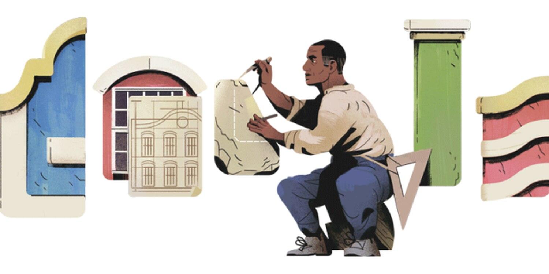 Arquiteto Tebas é homenageado na Jornada do Patrimônio