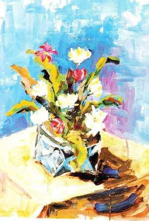 Adriana Vieira - Todas as Flores